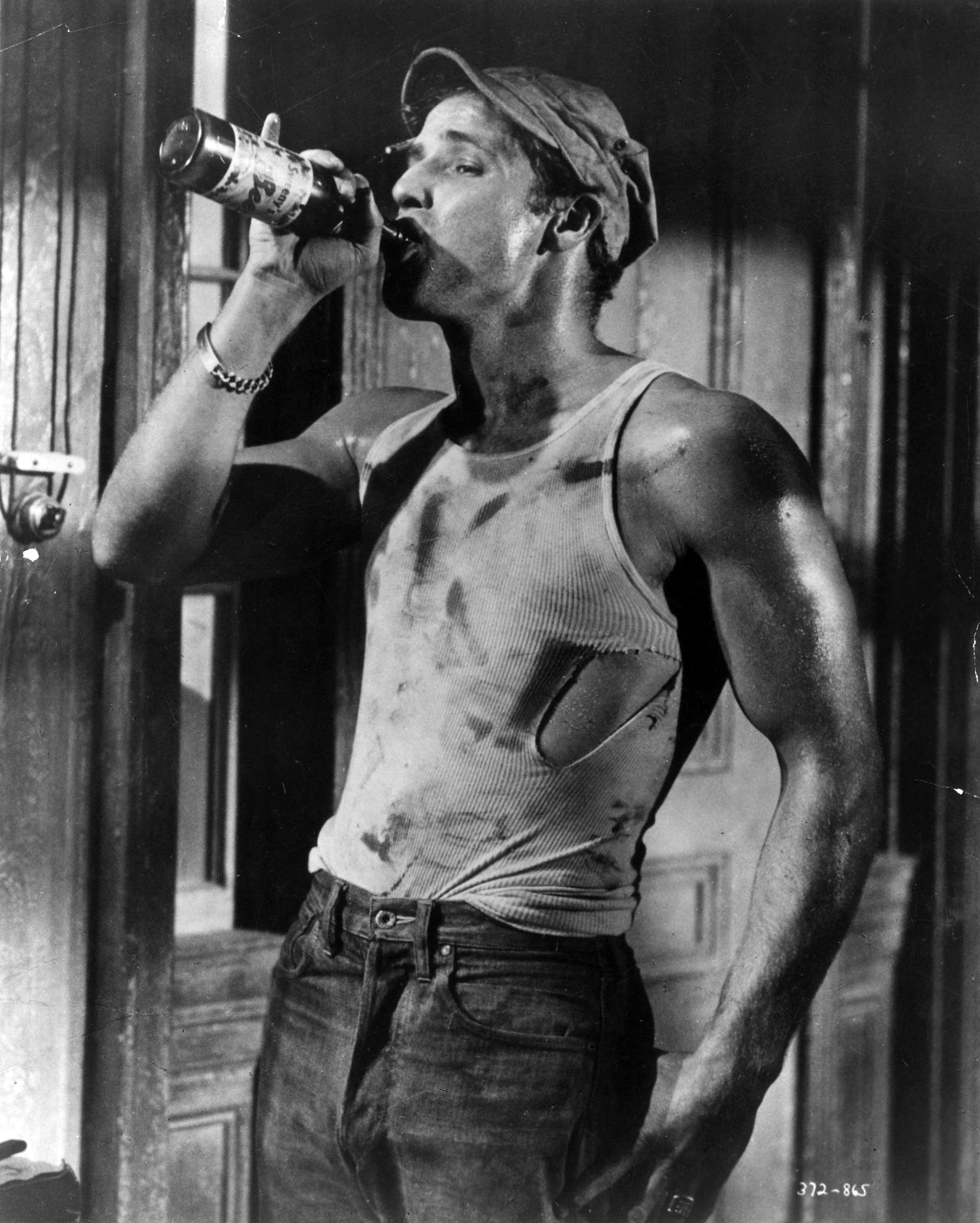a streetcar named desire stanley kowalski essay Read streetcar named desire essays and research  or oppisition represented by the characters of blanche dubois and stanley kowalsky in tennesee williams' a.