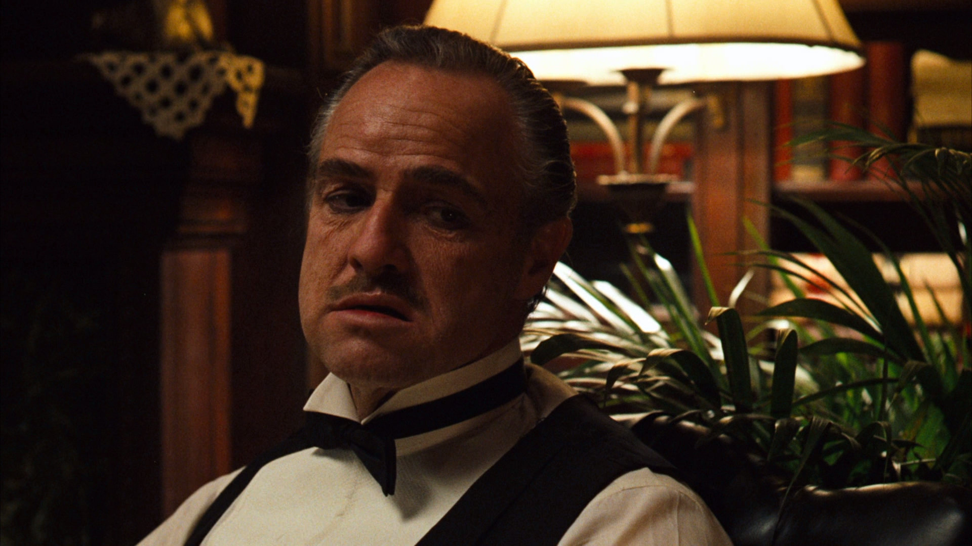 the portrayal of corruption in the drama film the godfather Both series dismantle the american justice system, but the staircase shows it to  be not so much corrupt as inexact it is soon clear that the.